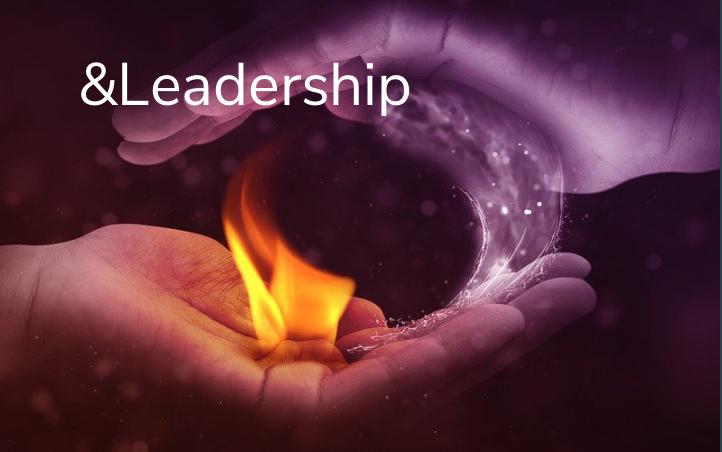 &Leadership