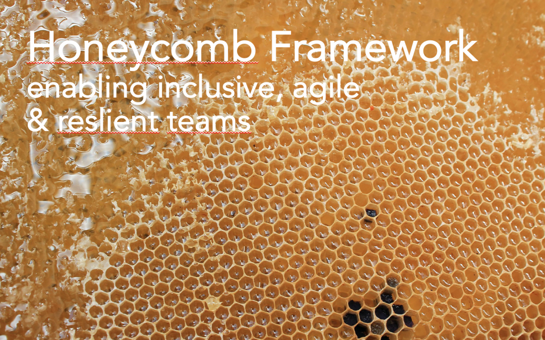 Introducing the Honeycomb